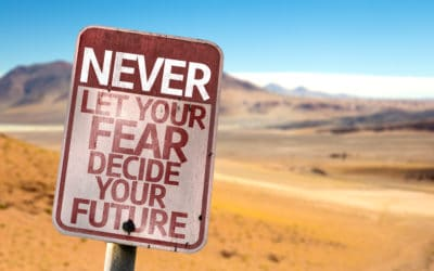 Why You are Fooled by Your Fears