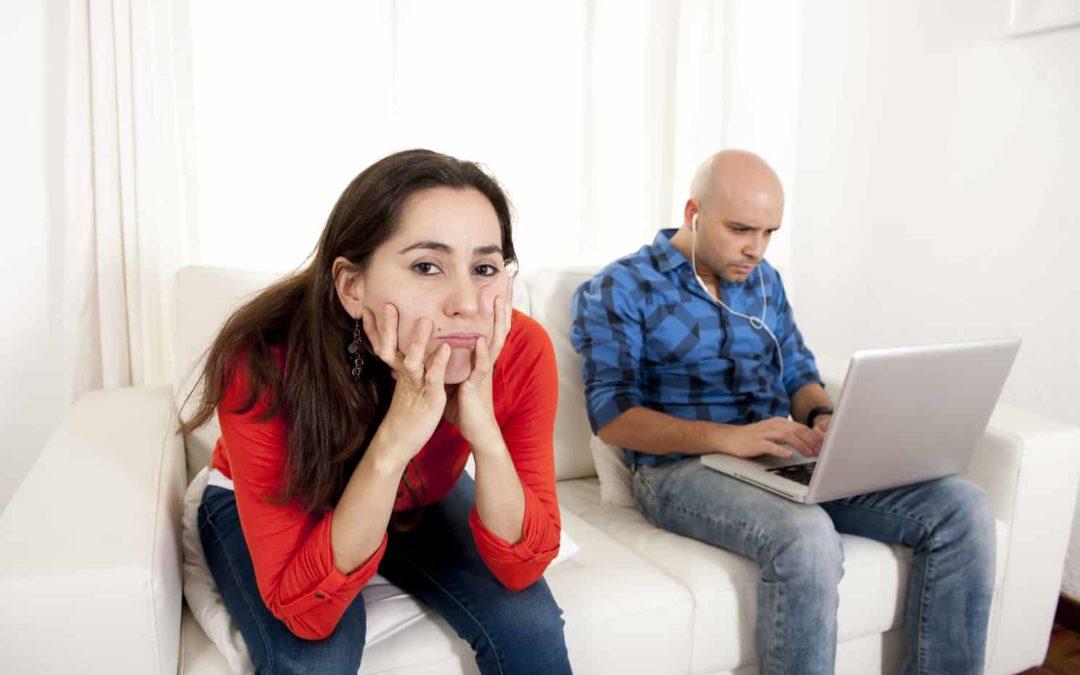 Marriage Boredom?