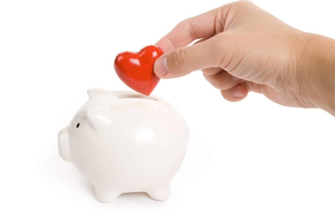 Alert: You May be Overdrawn at the Love Bank!