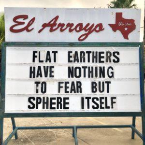 Arroyo Fear