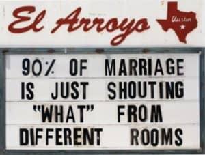 Arroyo 90 of Marriage